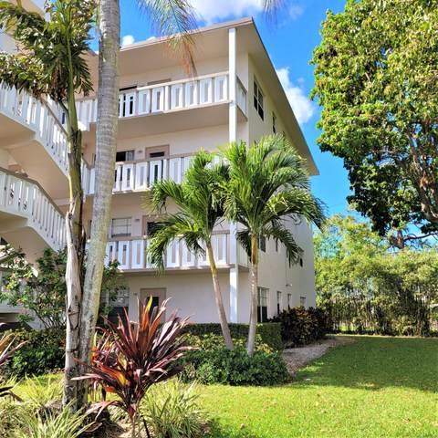 140 Southampton B B, West Palm Beach, FL 33417 (MLS #RX-10695875) :: Berkshire Hathaway HomeServices EWM Realty