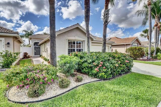 13177 La Sabina Drive, Delray Beach, FL 33446 (#RX-10695885) :: Signature International Real Estate