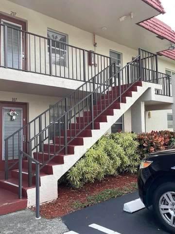 33 Abbey Lane #208, Delray Beach, FL 33446 (#RX-10695897) :: The Rizzuto Woodman Team