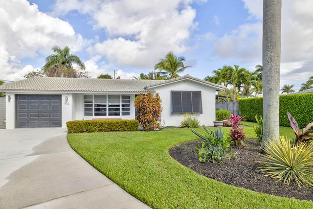 903 SE 17th Street, Deerfield Beach, FL 33441 (#RX-10695902) :: Ryan Jennings Group