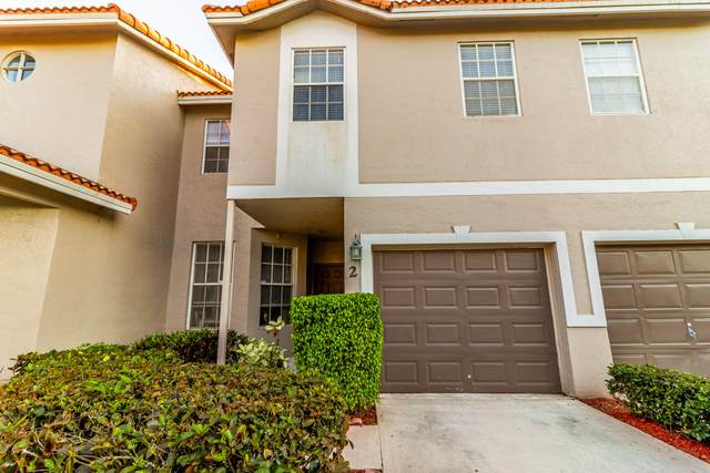 20970 Via Alamanda #2, Boca Raton, FL 33428 (#RX-10695914) :: Signature International Real Estate