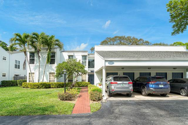 6117 Old Court Road #235, Boca Raton, FL 33433 (#RX-10695930) :: Signature International Real Estate
