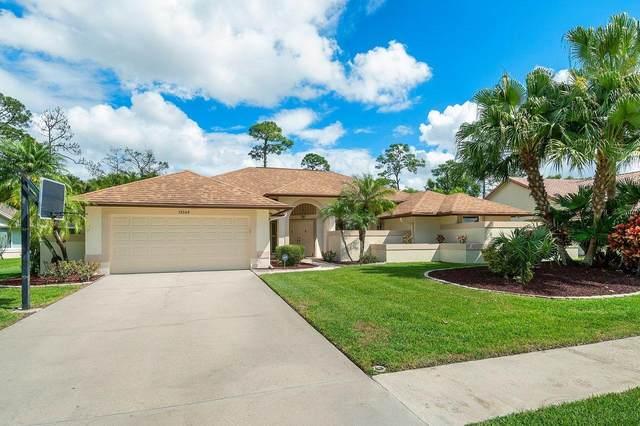 13349 Kingsbury Drive, Wellington, FL 33414 (#RX-10695931) :: Signature International Real Estate