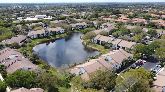 5382 Firenze Drive B, Boynton Beach, FL 33437 (MLS #RX-10695939) :: United Realty Group