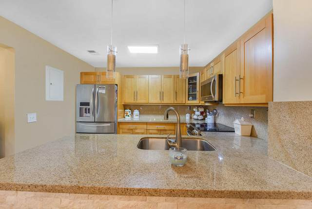 5324 Buckhead Circle #1010, Boca Raton, FL 33486 (MLS #RX-10695945) :: Castelli Real Estate Services