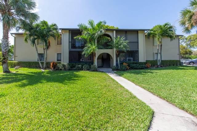 510 Shady Pine Way A1, Greenacres, FL 33415 (#RX-10695954) :: Signature International Real Estate