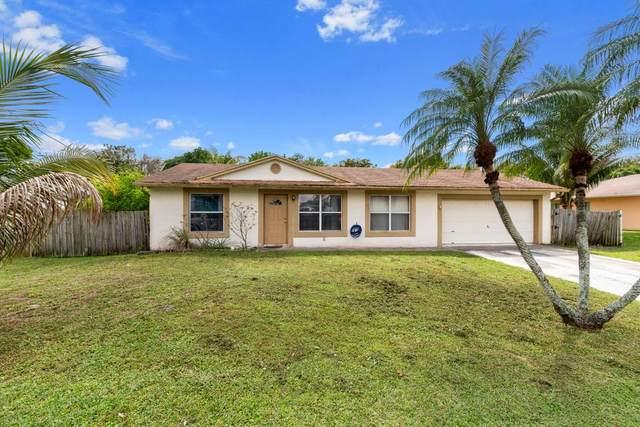3432 Amberjack Road, Lake Worth, FL 33462 (MLS #RX-10695968) :: United Realty Group