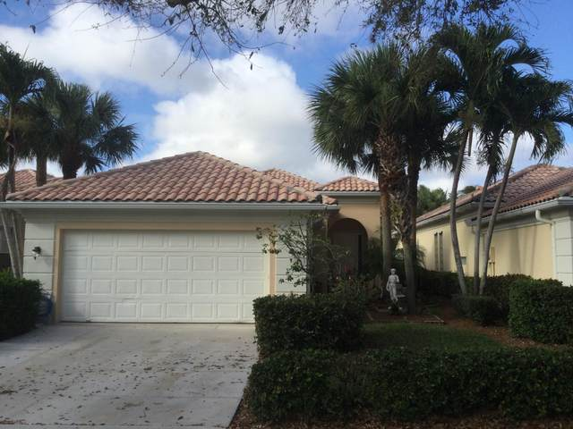 4779 Blossom Drive, Delray Beach, FL 33445 (MLS #RX-10695979) :: Castelli Real Estate Services