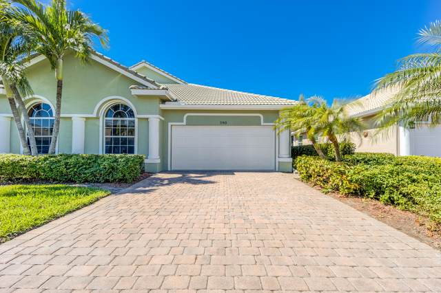 590 NW Red Pine Way, Jensen Beach, FL 34957 (MLS #RX-10695984) :: United Realty Group