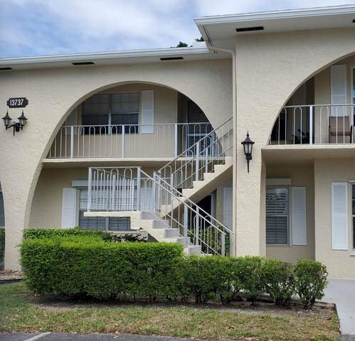 13737 Flora Place C 1-11, Delray Beach, FL 33484 (#RX-10695994) :: The Power of 2 | Century 21 Tenace Realty