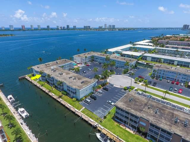 101 Doolen Court #307, North Palm Beach, FL 33408 (MLS #RX-10695998) :: Berkshire Hathaway HomeServices EWM Realty