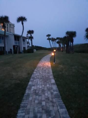 2400 S Ocean Drive C215, Fort Pierce, FL 34949 (#RX-10696034) :: The Reynolds Team/ONE Sotheby's International Realty