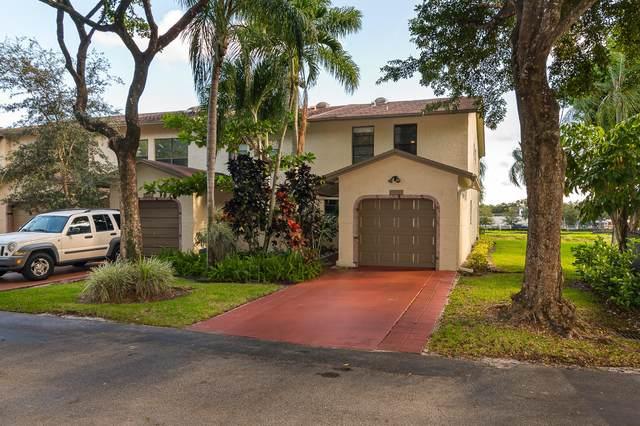 8840 SW 22nd Street A, Boca Raton, FL 33433 (#RX-10696041) :: Posh Properties