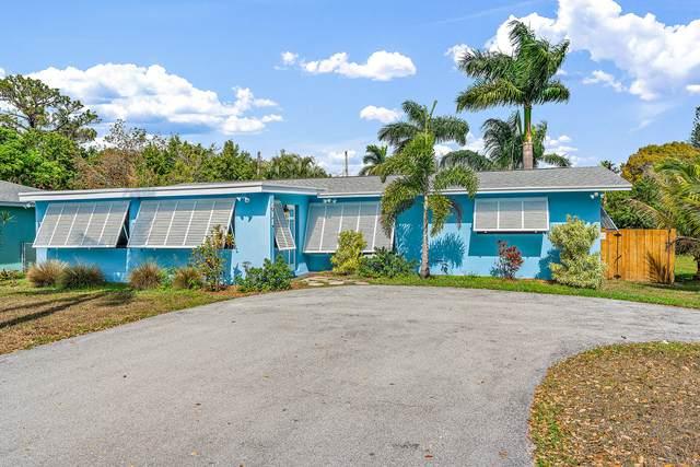 411 Kennedy Street, Jupiter, FL 33458 (MLS #RX-10696065) :: Castelli Real Estate Services