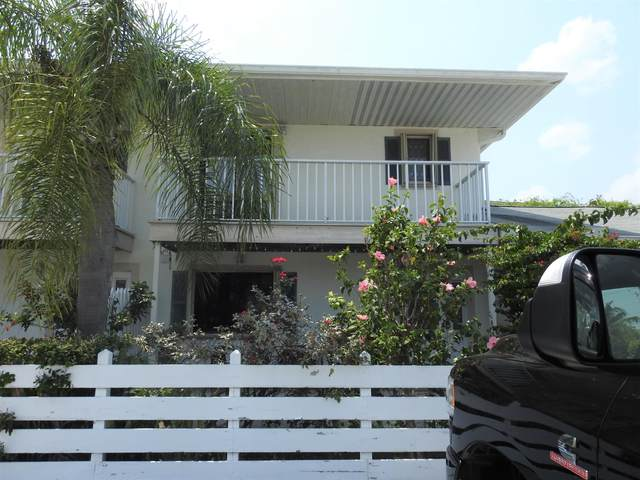 326 W Pine Street #20, Lantana, FL 33462 (#RX-10696068) :: Posh Properties