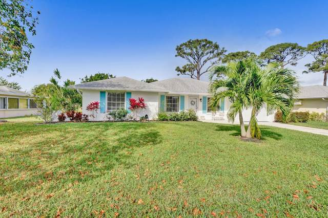 18354 SE Tee Lane, Tequesta, FL 33469 (#RX-10696083) :: DO Homes Group