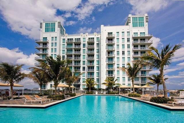 300 S Australian Avenue #220, West Palm Beach, FL 33401 (#RX-10696090) :: Signature International Real Estate