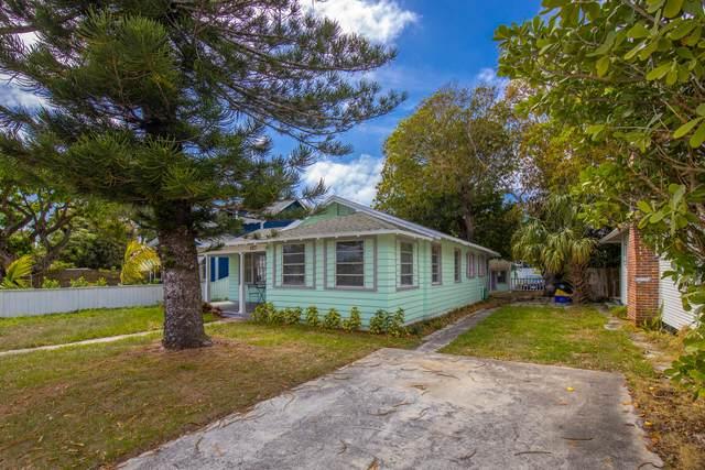 527 S L Street, Lake Worth Beach, FL 33460 (#RX-10696115) :: Posh Properties