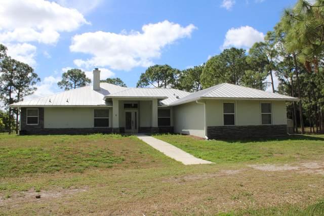 18710 90th Street N, The Acreage, FL 33470 (#RX-10696125) :: Posh Properties