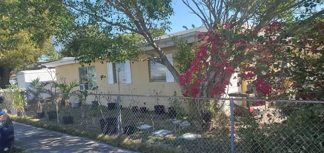 719 W Pine Street, Lantana, FL 33462 (#RX-10696132) :: Posh Properties