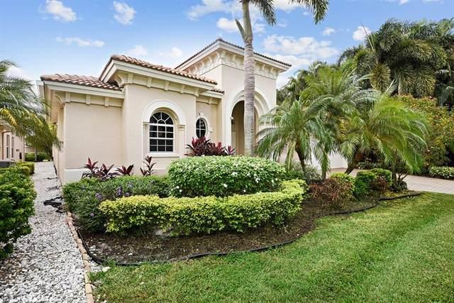 8108 Laurel Ridge Court, Delray Beach, FL 33446 (MLS #RX-10696149) :: Dalton Wade Real Estate Group