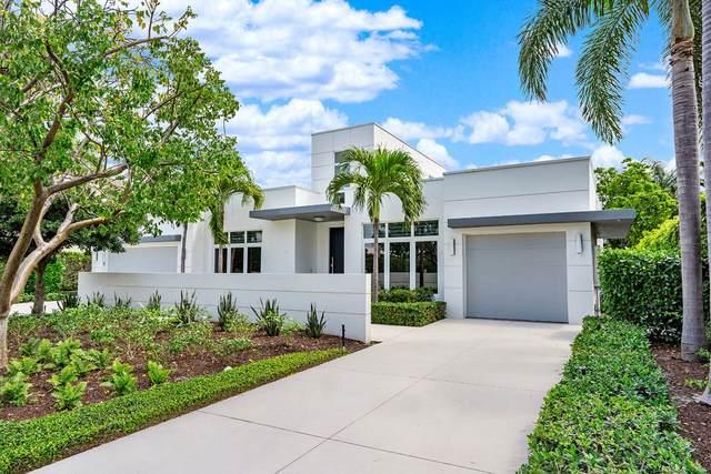 2148 W Maya Palm Drive, Boca Raton, FL 33432 (MLS #RX-10696150) :: Dalton Wade Real Estate Group
