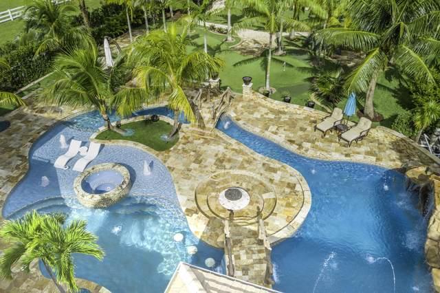 9890 Equus Circle, Boynton Beach, FL 33472 (MLS #RX-10696163) :: Castelli Real Estate Services