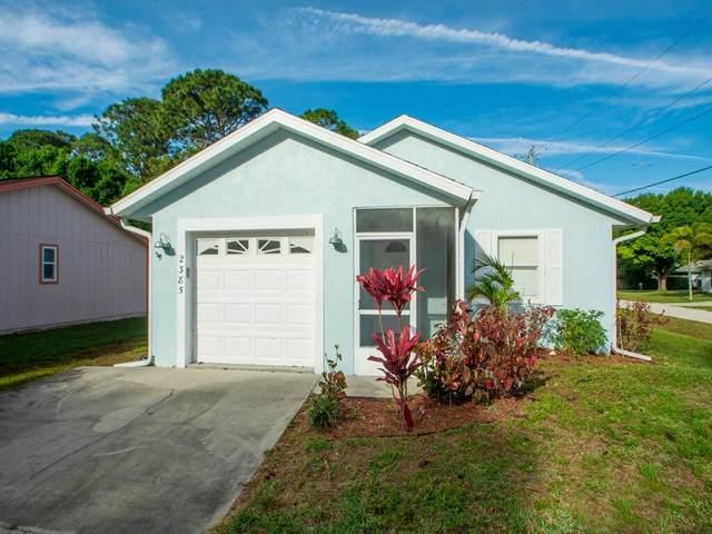 2385 84th Court, Vero Beach, FL 32966 (MLS #RX-10696193) :: Berkshire Hathaway HomeServices EWM Realty