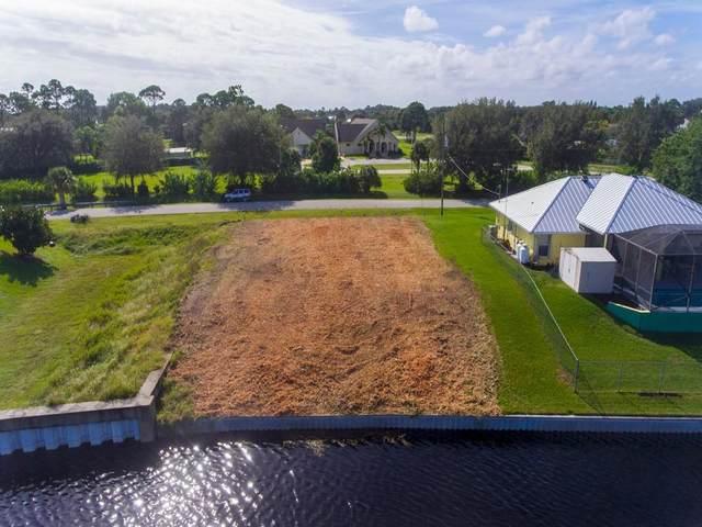 185 Day Drive, Sebastian, FL 32958 (MLS #RX-10696200) :: Berkshire Hathaway HomeServices EWM Realty
