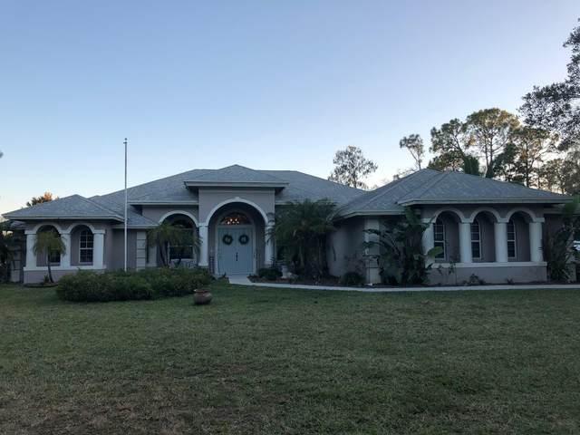 16032 E Goldcup Drive, Loxahatchee, FL 33470 (#RX-10696201) :: Ryan Jennings Group