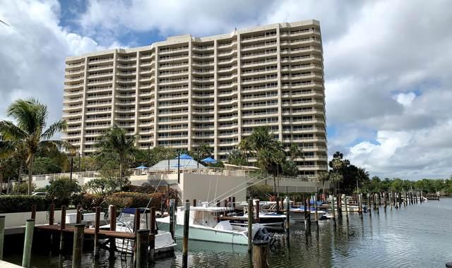 4101 N Ocean Boulevard 304 D, Boca Raton, FL 33431 (#RX-10696299) :: Signature International Real Estate
