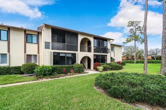 319 Knotty Pine Circle S D-2, Greenacres, FL 33463 (#RX-10696313) :: Posh Properties