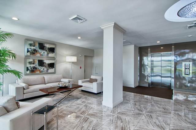 2000 Presidential Way #406, West Palm Beach, FL 33401 (#RX-10696326) :: Signature International Real Estate