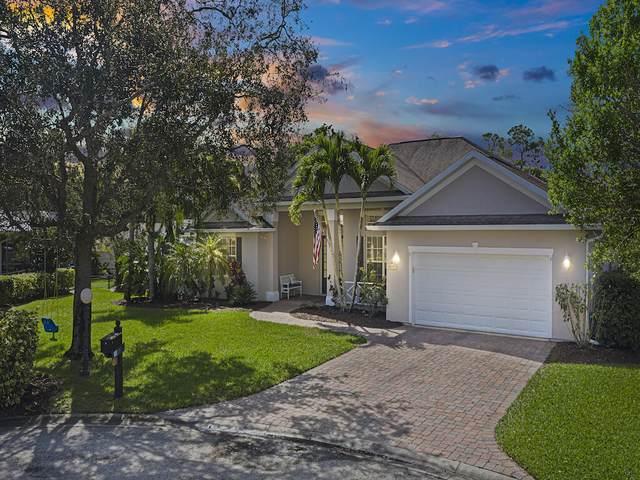 875 41st Court, Vero Beach, FL 32960 (MLS #RX-10696339) :: Berkshire Hathaway HomeServices EWM Realty