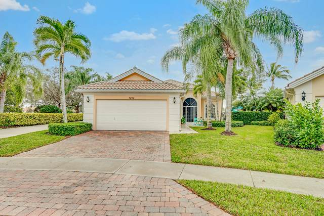 8222 Dominica Place, Wellington, FL 33414 (MLS #RX-10696350) :: Castelli Real Estate Services