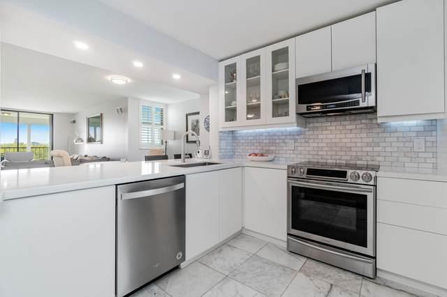 6530 Boca Del Mar Drive #638, Boca Raton, FL 33433 (MLS #RX-10696355) :: Castelli Real Estate Services