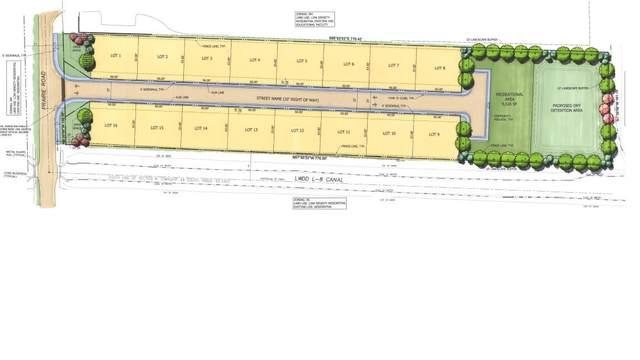 1974 Prairie Road, Palm Springs, FL 33406 (MLS #RX-10696361) :: Castelli Real Estate Services