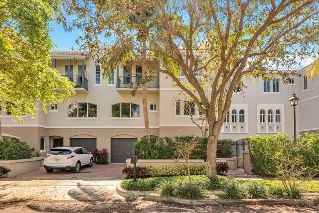 468 E Boca Raton Road, Boca Raton, FL 33432 (MLS #RX-10696362) :: Castelli Real Estate Services
