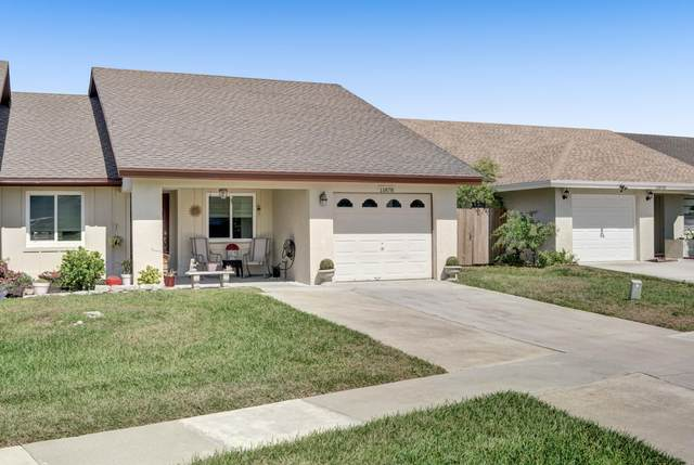 11878 Suellen Circle, Wellington, FL 33414 (MLS #RX-10696373) :: Castelli Real Estate Services
