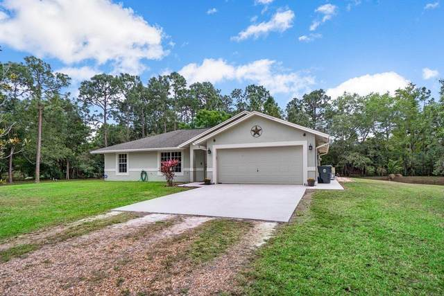 18428 49th Street N, Loxahatchee, FL 33470 (#RX-10696384) :: Posh Properties