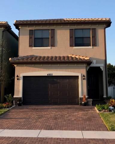 4801 NW 59th Street Tamarac, Tamarac, FL 33319 (MLS #RX-10696408) :: Castelli Real Estate Services