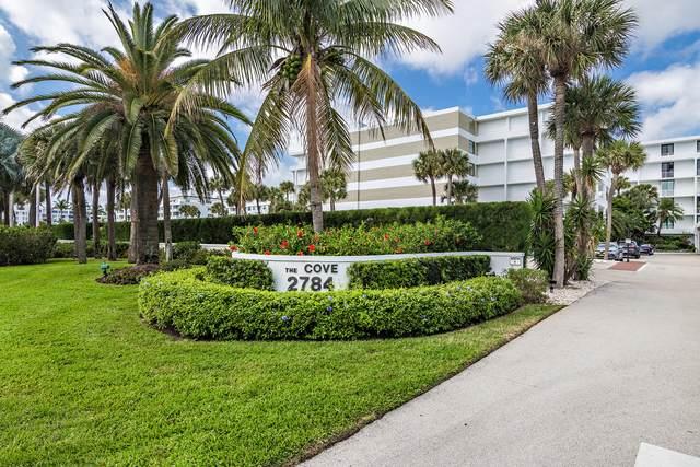 2784 S Ocean Boulevard 108-N, Palm Beach, FL 33480 (MLS #RX-10696409) :: Berkshire Hathaway HomeServices EWM Realty