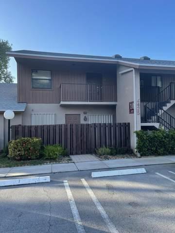 2425 SW 22nd Avenue 201C, Delray Beach, FL 33445 (MLS #RX-10696444) :: Castelli Real Estate Services
