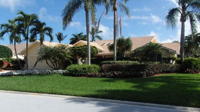 8848 SE Marina Bay Drive, Hobe Sound, FL 33455 (MLS #RX-10696445) :: Castelli Real Estate Services