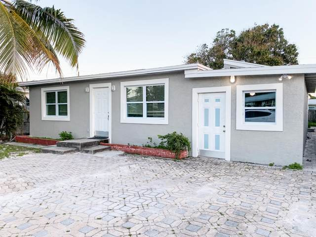 526 W Perry Street, Lantana, FL 33462 (#RX-10696456) :: Posh Properties