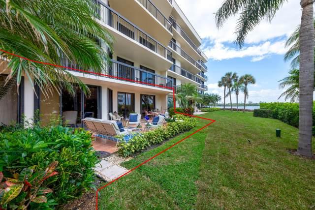 2778 S Ocean Boulevard 106N, Palm Beach, FL 33480 (#RX-10696485) :: Ryan Jennings Group