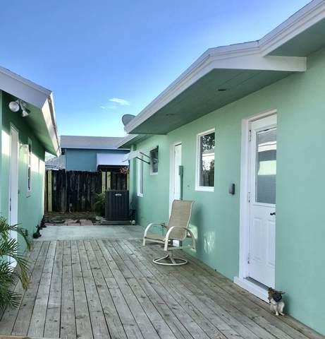 914 N A Street, Lake Worth Beach, FL 33460 (#RX-10696489) :: Posh Properties