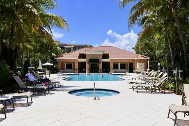 4903 Midtown Lane #3308, Palm Beach Gardens, FL 33418 (#RX-10696503) :: Treasure Property Group