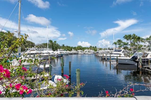 14410 Palmwood 19B Road 19B, Palm Beach Gardens, FL 33410 (MLS #RX-10696531) :: Castelli Real Estate Services