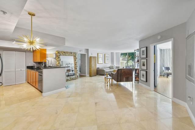 99 SE Mizner Boulevard #243, Boca Raton, FL 33432 (#RX-10696548) :: Posh Properties